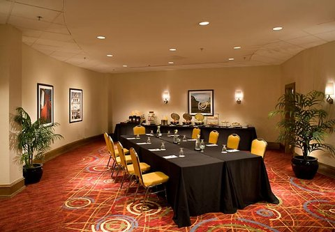 Chicago Marriott at Medical District/UIC - Seminar Meeting Room