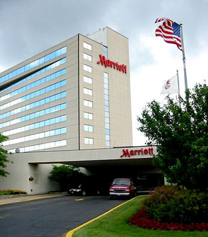 Chicago Marriott Schaumburg - Schaumburg, IL