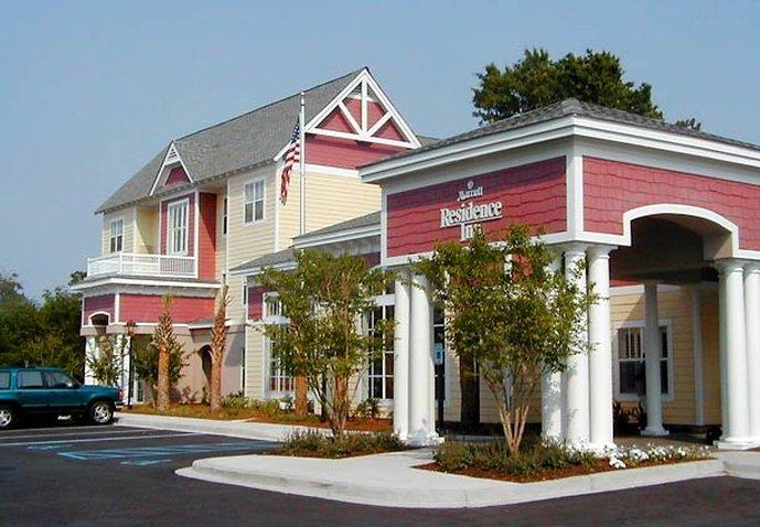 Residence Inn Charleston Mt Pleasant
