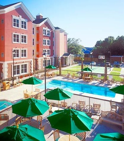 Hilton garden inn charleston airport in north charleston - Hilton garden inn charleston airport ...