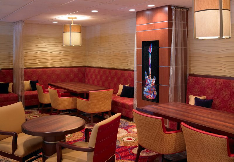 Marriott Cleveland Airport - Cleveland, OH