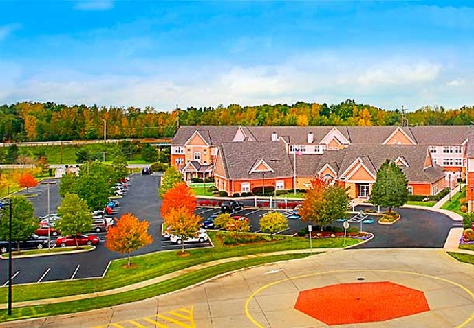 Residence Inn-Mentor