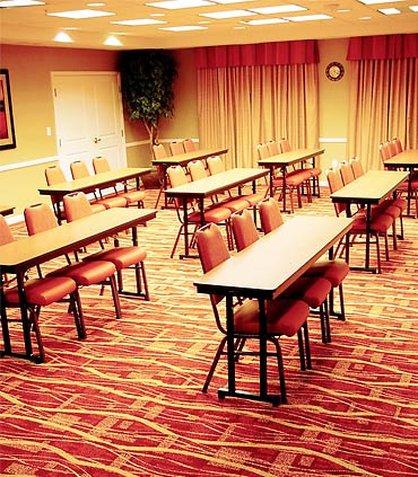 Residence Inn Bryan College Station - Reveille Room