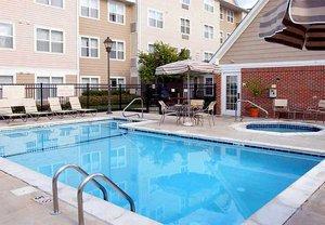 Residence Inn By Marriott Worthington Columbus Columbus Oh