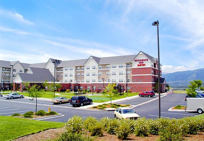 Residence Inn-North