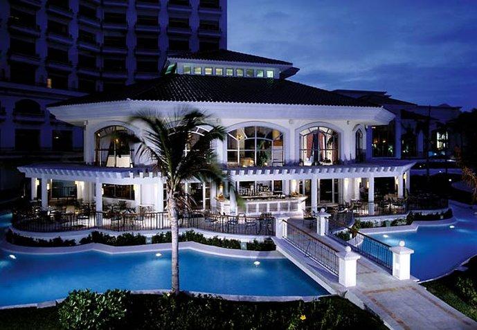 JW Marriott Cancun Resort & Spa(坎昆 JW 万