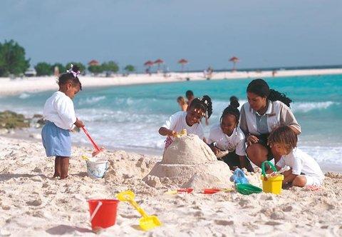 Curacao Marriott Beach Resort & Emerald Casino - Kids Activities