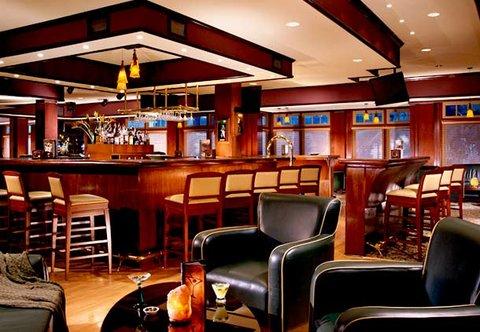 Curacao Marriott Beach Resort & Emerald Casino - Emerald Lounge