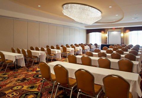 Courtyard Hamilton - Meeting Rooms