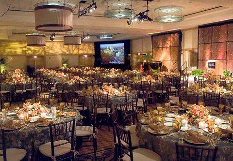Cincinnati Kingsgate Conference Center Hotel - Exceptional Events