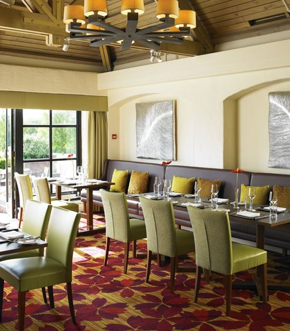 Forest of Arden - A Marriott  and Country Club - Oaks Grill