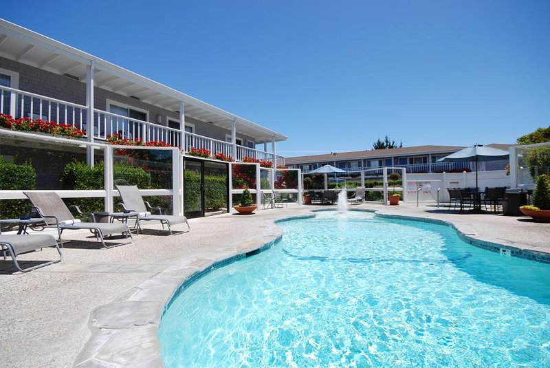Motels Near Monterey Park Ca