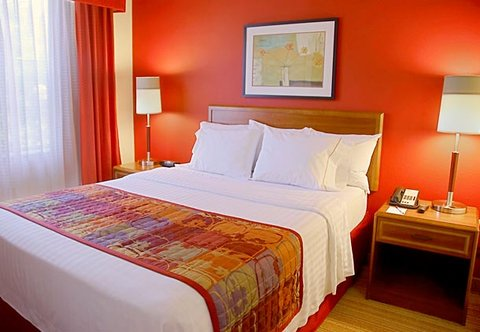 Residence Inn By Marriott Dallas Park Central - One-Bedroom Suite