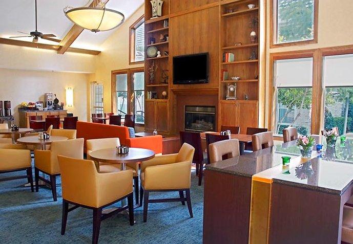 Residence Inn Dallas-Park Central Ostatní