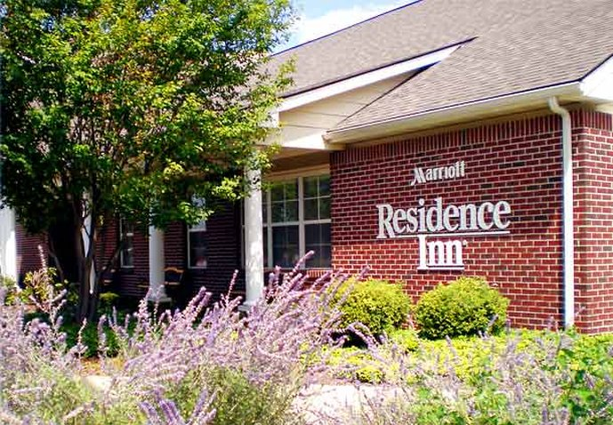 Residence Inn-Dayton Troy