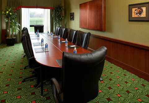 Courtyard Dayton-University of Dayton - Flyers Boardroom