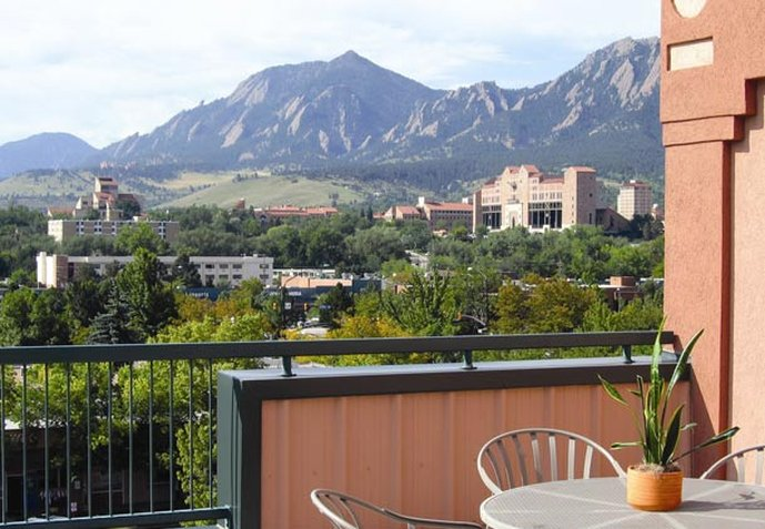 Boulder Marriott - Boulder, CO