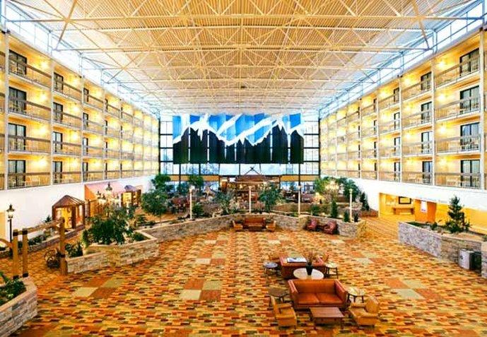 Denver Marriott Tech Center - Denver, CO
