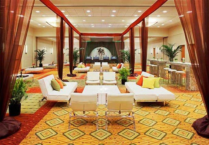 Hotel Denver Marriott West BallRoom