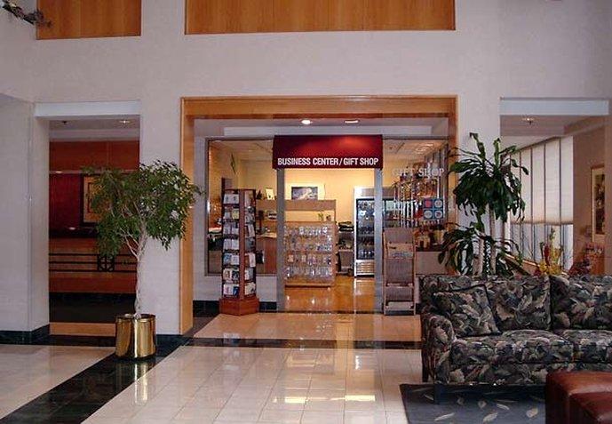 Marriott Detroit Airport Miscellaneous