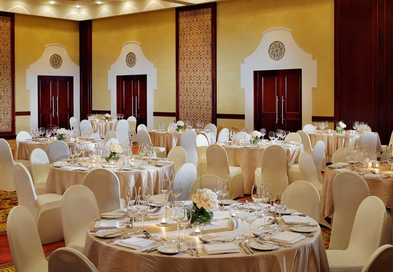 Courtyard by Marriott Dubai Green Community BallRoom