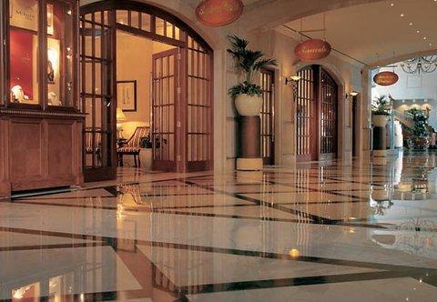 فندق ماريوت جي دبليو دبي - Shopping Arcade