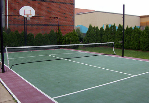 Residence Inn Marriott Erie - Sport Court
