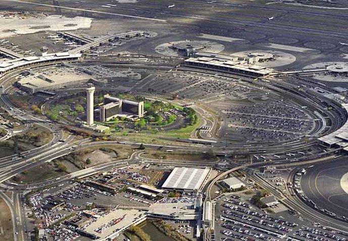 Newark Liberty International Airport Marriott Sonstiges