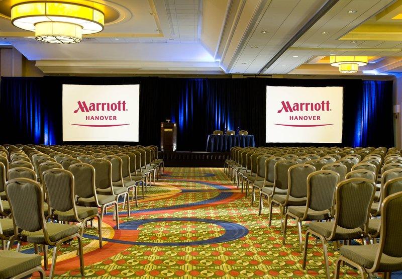 Hanover Marriott - Whippany, NJ