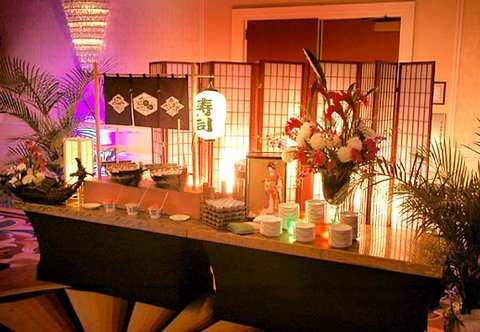 Teaneck Marriott at Glenpointe - Creative Events