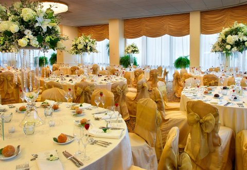 Teaneck Marriott at Glenpointe - Manhattan Room