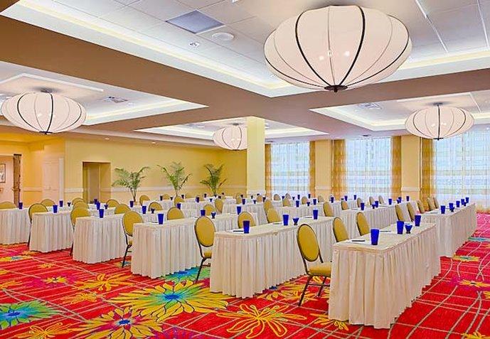 Hotel Fort Lauderdale Marriott North BallRoom