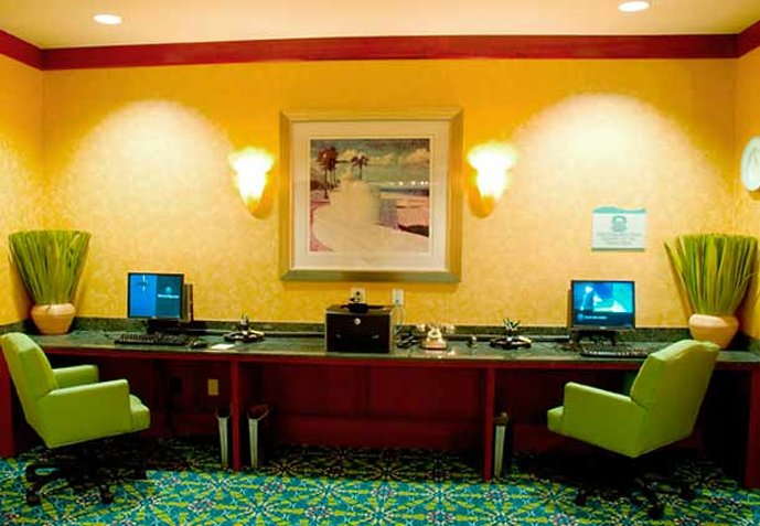 Courtyard by Marriott Fort Lauderdale Beach 其他