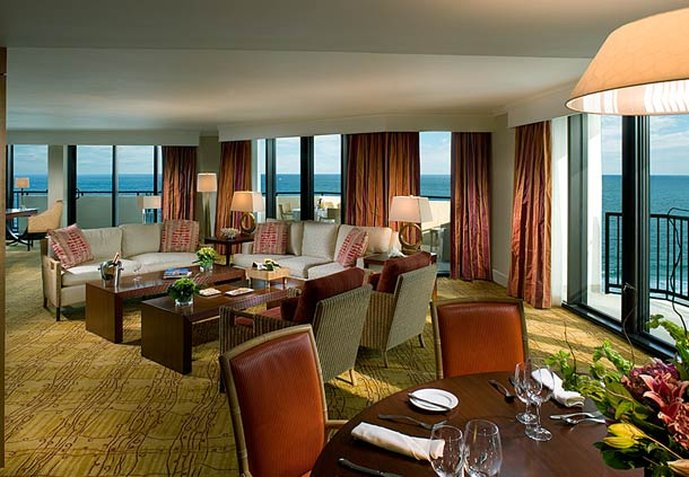 Marriott Harbor Beach Resort & Spa - Fort Lauderdale, FL