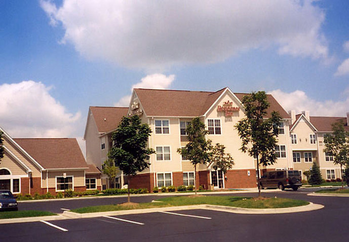 Residence Inn-Flint