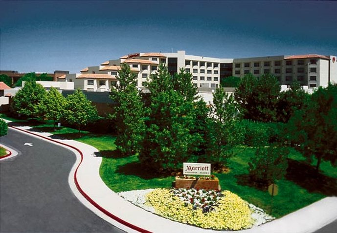 Marriott Fort Collins