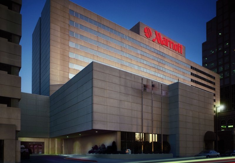 Greensboro Marriott Downtown - Greensboro, NC