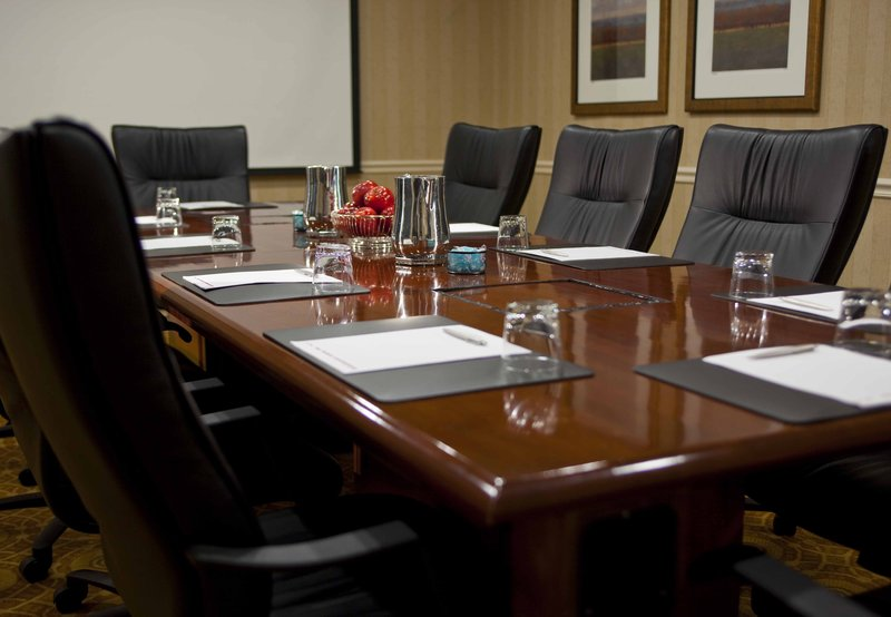 Marriott Greensboro-High Point Airport Meeting room