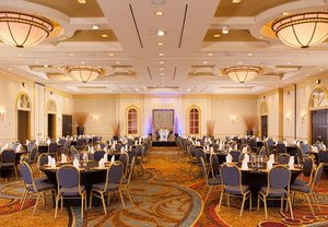 Ballroom - Marriott Hotel Greenville