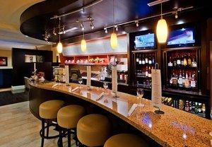 Bar - Courtyard by Marriott Hotel Clemson