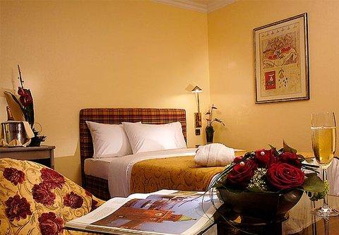 漢堡機場萬豪庭院酒店 - Superior Room
