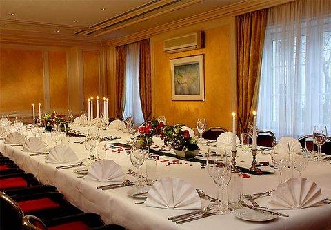 漢堡機場萬豪庭院酒店 - Richthofen Banquet