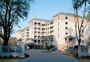 Exterior view - Marriott Vacation Club Barony Beach Hilton Head