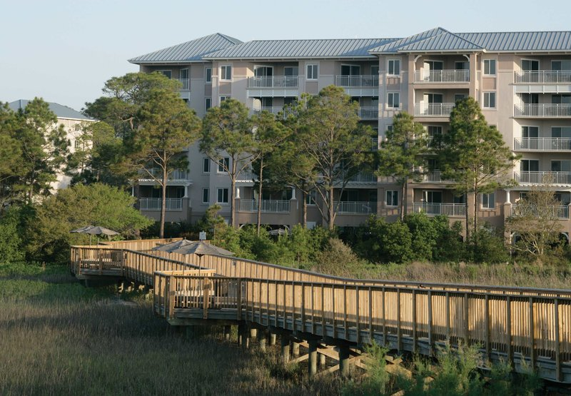 Daufuskie island resort spa in hilton head sc 29926 for 5th avenue salon hilton head