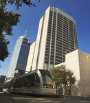 Marriott at the Texas Medical Center