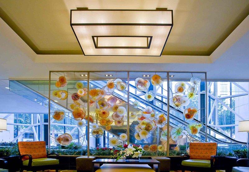 Houston Marriott Medical Center Hala