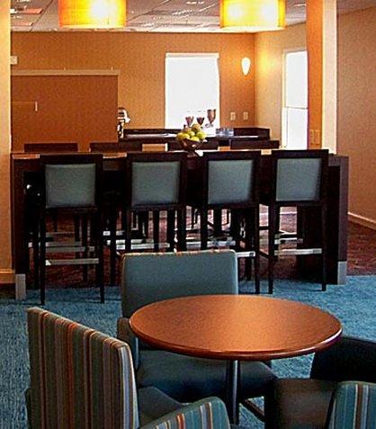 Residence Inn Houston Intercontinental Airport at Greenspoint Прочее