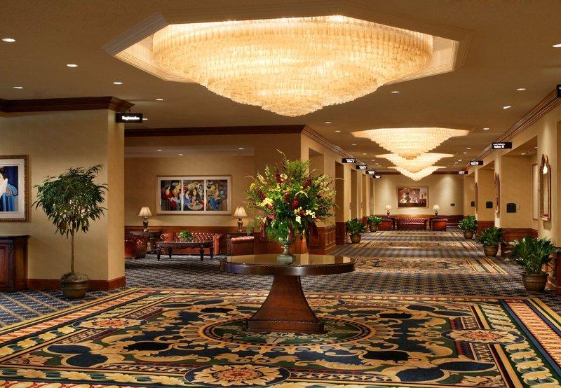 Marriott Houston Westchase BallRoom