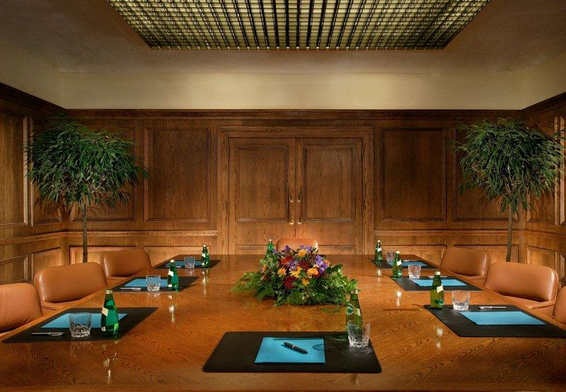 Marriott Houston Westchase Meeting room