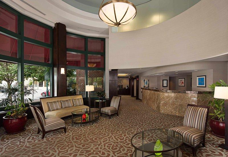 Residence Inn By Marriott New Rochelle - New Rochelle, NY